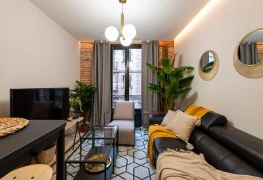 Apartamento Safari - Bilbao, Vizcaya