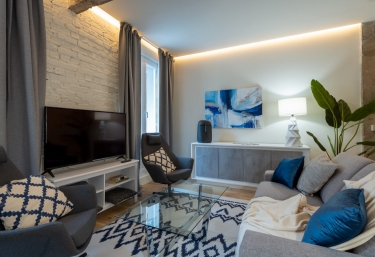 Apartamento Alhóndiga - Bilbao, Vizcaya