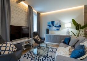 Apartamento Alhóndiga