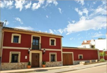 La Posada de Garcinarro - Garcinarro, Cuenca