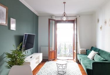 Apartamento Old Town - Bilbao, Vizcaya