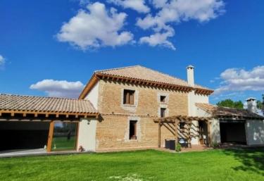Casa Rural Nogalia - Villanueva De Los Nabos, Palencia