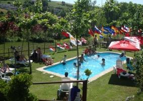 Hotel A Santiago
