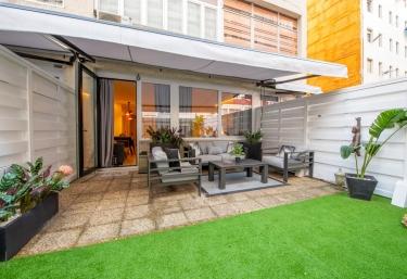 Apartamento Chicago - Bilbao, Vizcaya