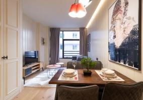 Apartamento Helsinki