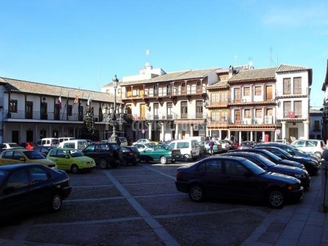 Puebla de Montalbán