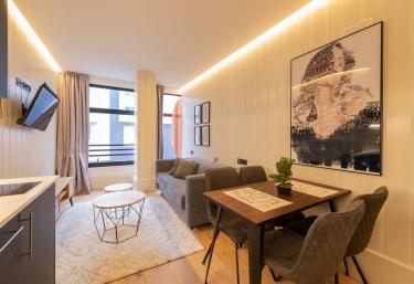 Apartamento Oslo - Bilbao, Vizcaya