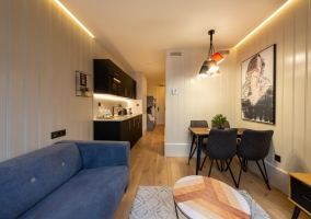 Apartamento Praga