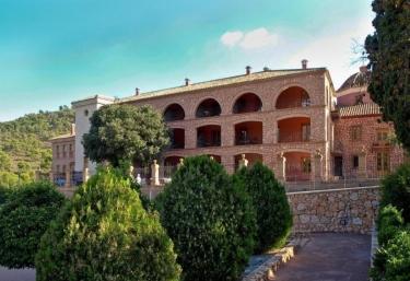 Jardines de la Santa - Totana, Murcia