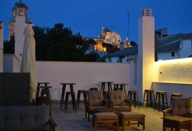 Hotel Hospedería La Vera Cruz - Caravaca De La Cruz, Murcia