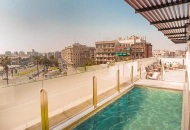 Calma Beach Apartments - Valencia (Capital), Valencia