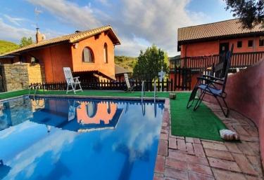 Hostal Rural Casa Pedro - San Martin De Unx, Navarra
