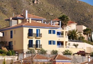 Hotel Mayarí - Calabardina, Murcia