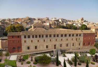 Hospedería Nuestra Señora del Carmen - Caravaca De La Cruz, Murcia