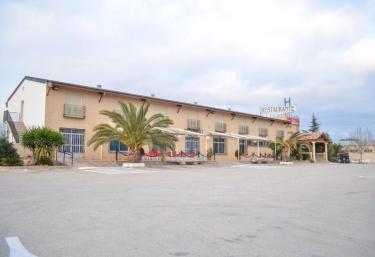 Hotel Malena - Caravaca De La Cruz, Murcia