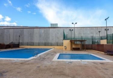 Valencia Flat Rental Swim and Paddle - Valencia (Capital), Valencia