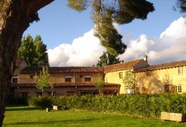 El Jardín de la Huerta - Sahagun, León