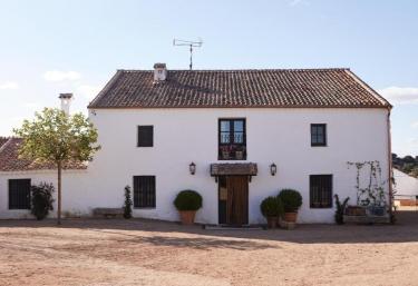 Caserío de Aldeallana - Valdeprados, Segovia