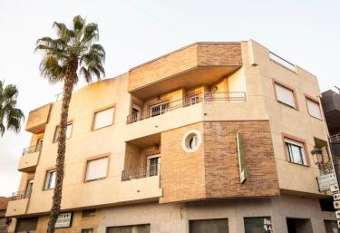 Pensión El Cordobés - Los Alcazares, Murcia