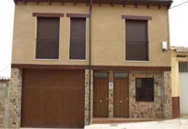 El Horno Viejo - Castejon De Tornos, Teruel