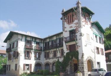 Hostal Ayestarán II - Lecumberri/lekunberri, Navarra
