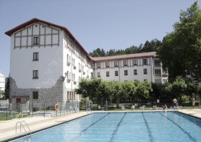 Hotel Ayestarán I