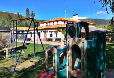 Entrerrobles - Valdeavellano De Tera, Soria