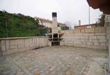 El Cahorzo - Cardeñosa, Ávila