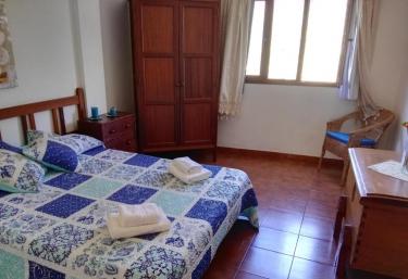 Alojamientos Nicasio - Tejeda, Gran Canaria