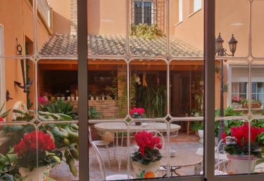 Hotel La Posada - La Palma, Murcia