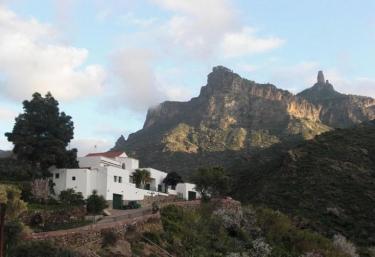 Alojamiento Rural La Montaña - Tejeda, Gran Canaria