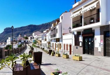Apartamentos El Motor - Tejeda, Gran Canaria