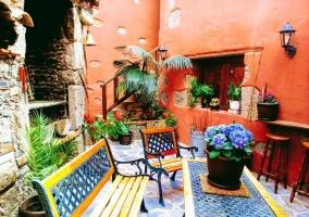Rural Suites Santiago de Tunte