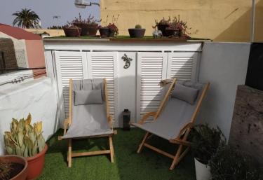 Artisan's House - Aguimes, Gran Canaria