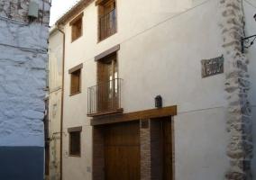 Casa Rural Pilar