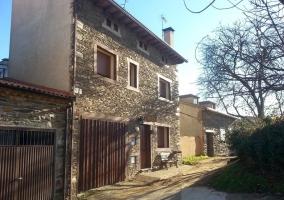Casa Rural Fuente del Arca