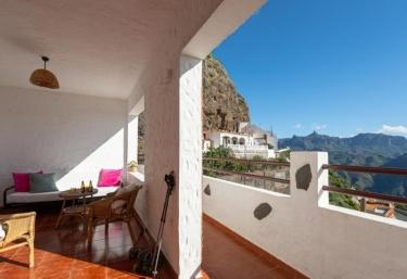 Cave House & Silence - Living Artenara - Artenara, Gran Canaria