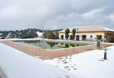 Hotel Rural Carlos Astorga - Villanueva De Tapia, Málaga