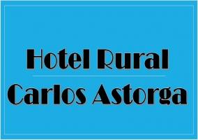 Hotel rural carlos astorga hotel rural en villanueva de - Hotel astorga malaga ...