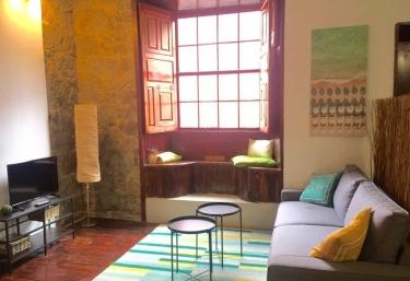 Casa Jade - Tacoronte, Tenerife