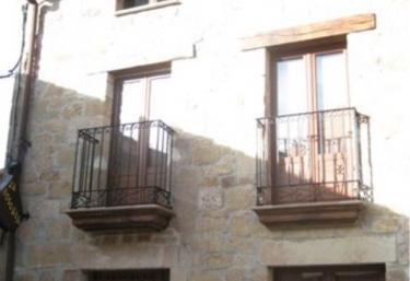 Casa Rural La Botería - Salas De Los Infantes, Burgos