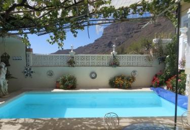 Finca Cortez 2 - San Bartolome De Tirajana, Gran Canaria