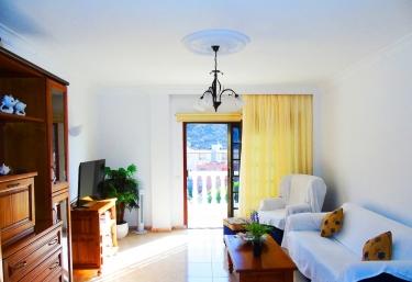 Casa El Cercado - San Andres (Santa Cruz De Tenerife), Tenerife
