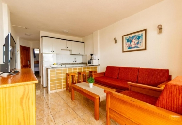 Seaview 3 Friendly Apartment - Maspalomas, Gran Canaria