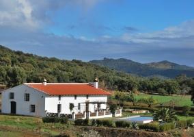 Alojamiento Rural Las Corbachas
