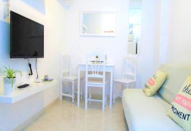 Apartamento Lourdes - San Andres (Santa Cruz De Tenerife), Tenerife