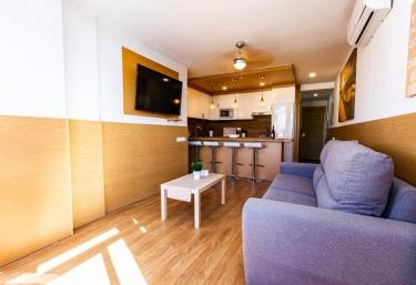 Coral Friendly Apartment - San Bartolome De Tirajana, Gran Canaria