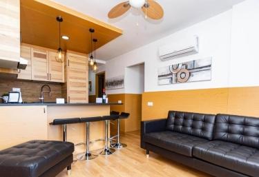 Slipper Friendly Apartment - San Bartolome De Tirajana, Gran Canaria