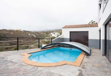 198 Loft Rural La Zarza - Fasnia, Tenerife