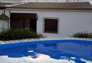 Villa Leonor - Monachil, Granada